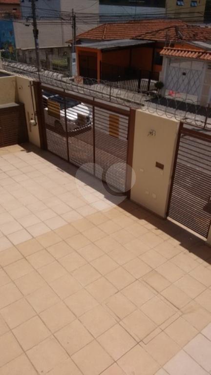 Venda Condomínio São Paulo Vila Nilo REO248737 17
