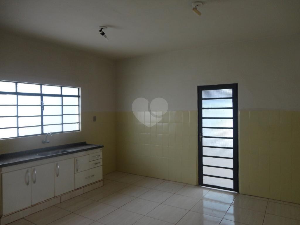 Aluguel Casa Santa Bárbara D'oeste Vila Pires REO248803 4
