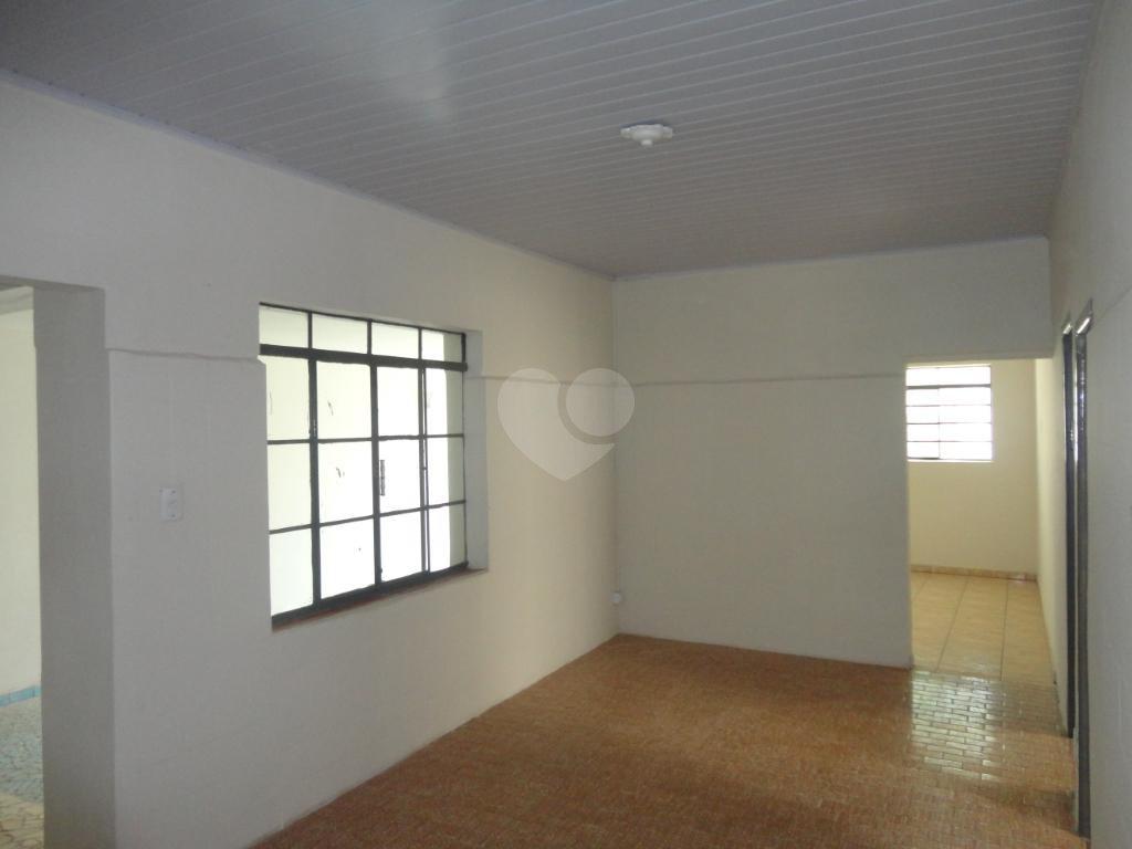 Aluguel Casa Santa Bárbara D'oeste Vila Pires REO248803 3
