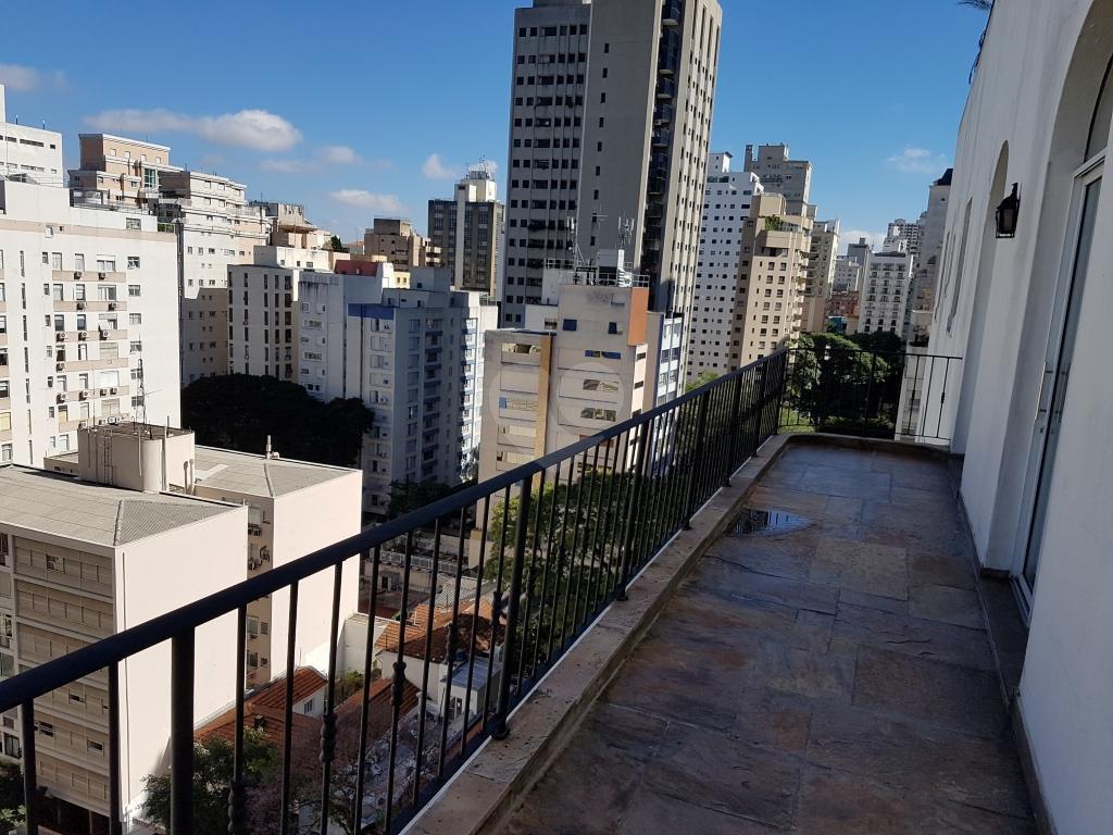 Venda Cobertura São Paulo Jardim Paulista REO248961 31