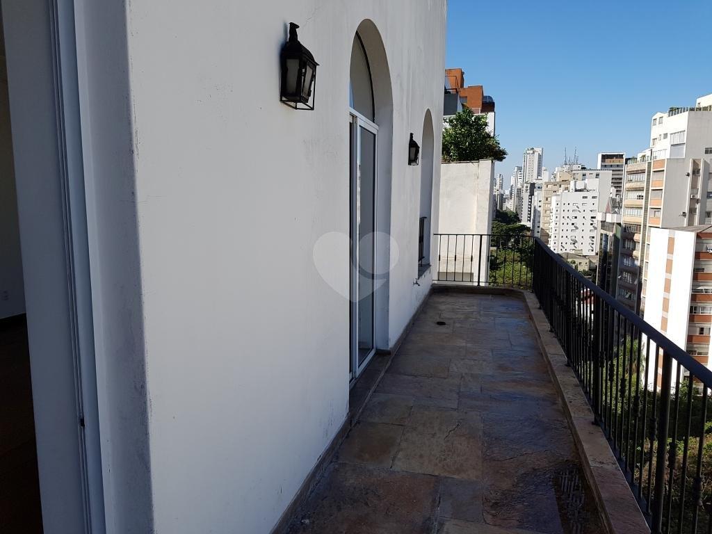 Venda Cobertura São Paulo Jardim Paulista REO248961 7