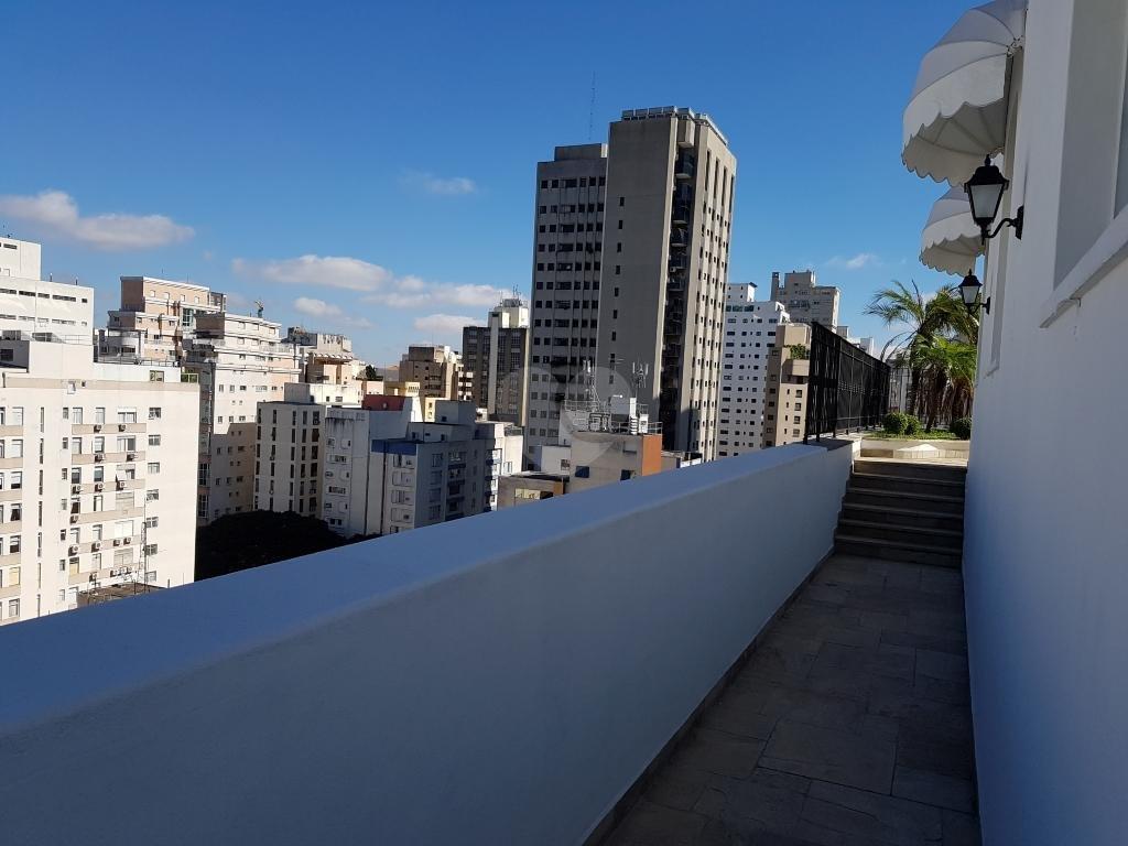 Venda Cobertura São Paulo Jardim Paulista REO248961 23