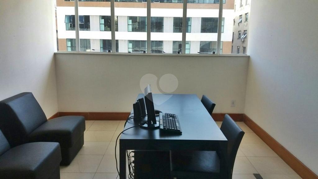 Venda Apartamento Salvador Ondina REO249037 5
