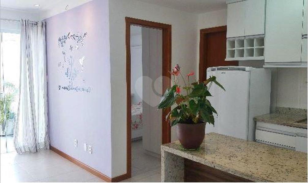 Venda Apartamento Salvador Ondina REO249037 3