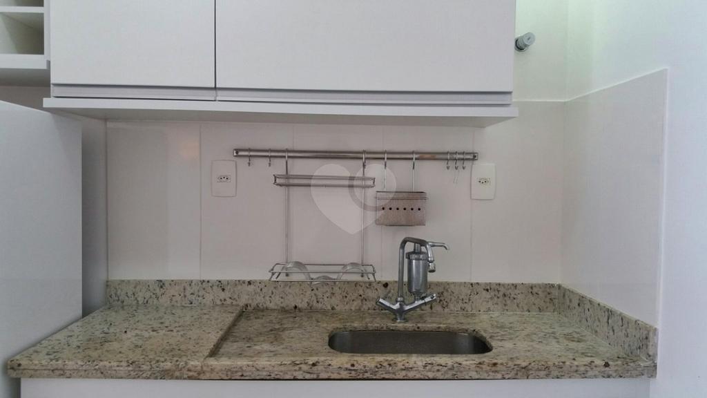 Venda Apartamento Salvador Ondina REO249037 10