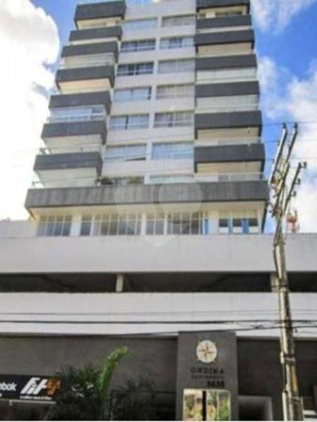 Venda Apartamento Salvador Ondina REO249037 2