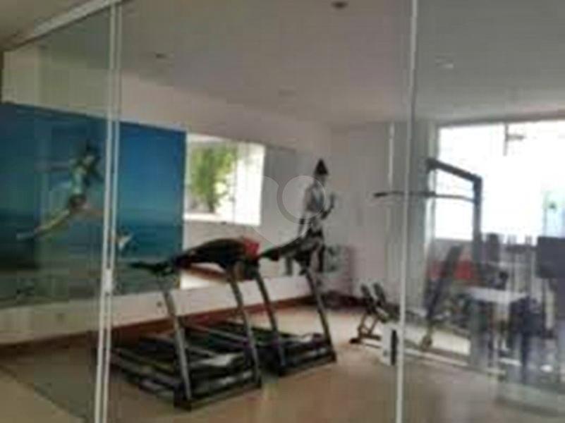 Venda Apartamento Salvador Ondina REO249037 15
