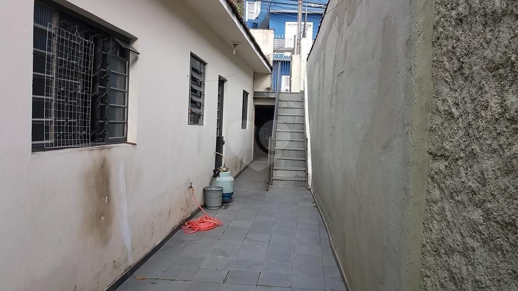 Venda Casa São Paulo Vila Maria Alta REO249266 43
