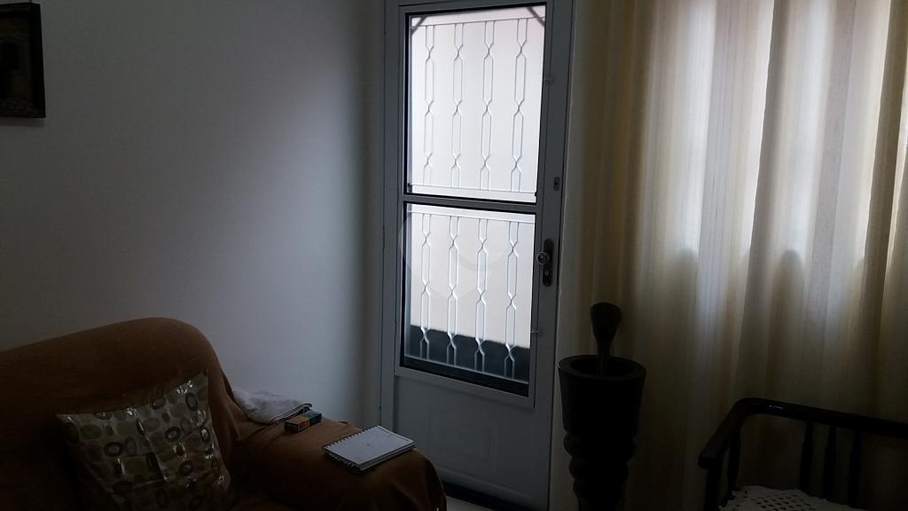 Venda Casa São Paulo Vila Maria Alta REO249266 41
