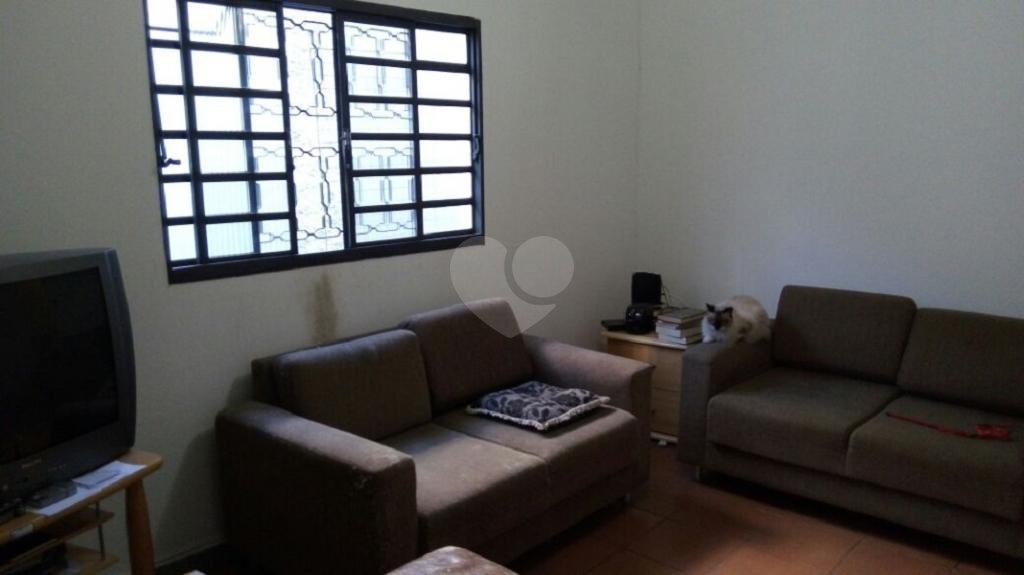 Venda Casa São Paulo Vila Maria Alta REO249266 25