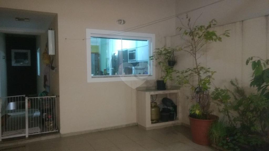 Venda Casa São Bernardo Do Campo Centro REO249393 5