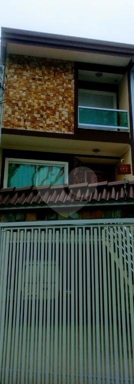 Venda Casa São Bernardo Do Campo Centro REO249393 27