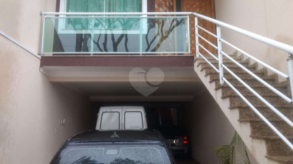 Venda Casa São Bernardo Do Campo Centro REO249393 31
