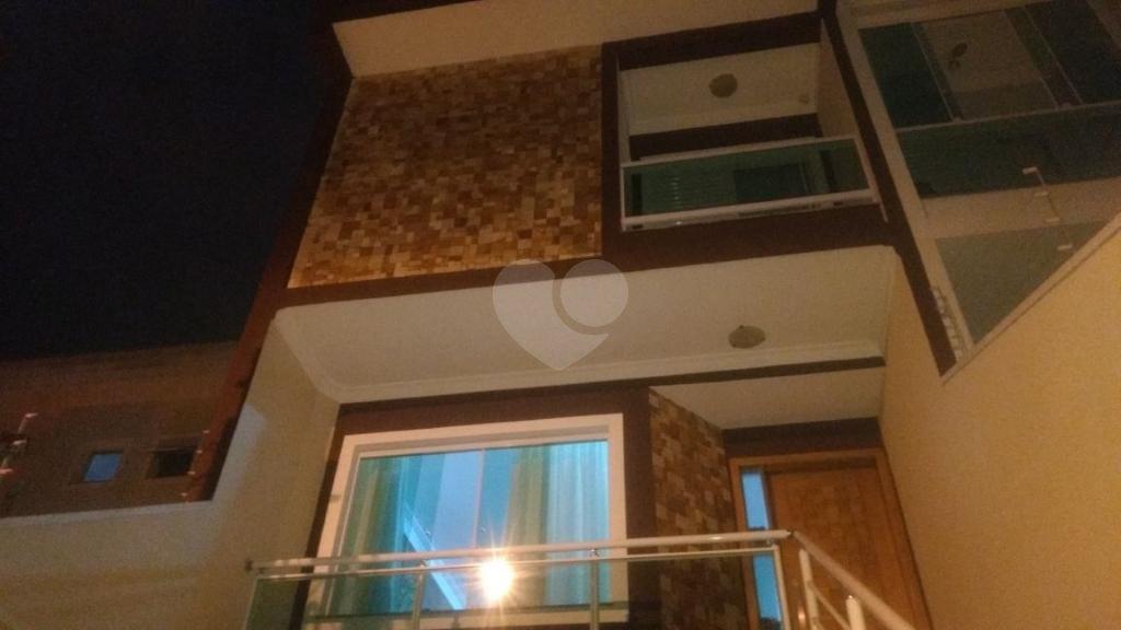 Venda Casa São Bernardo Do Campo Centro REO249393 25