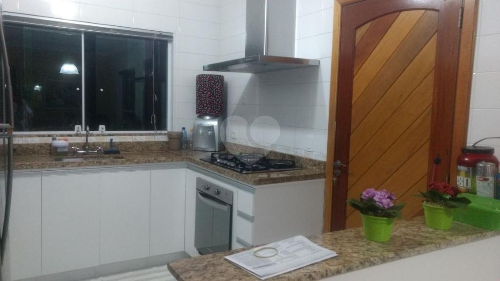Venda Casa São Bernardo Do Campo Centro REO249393 23