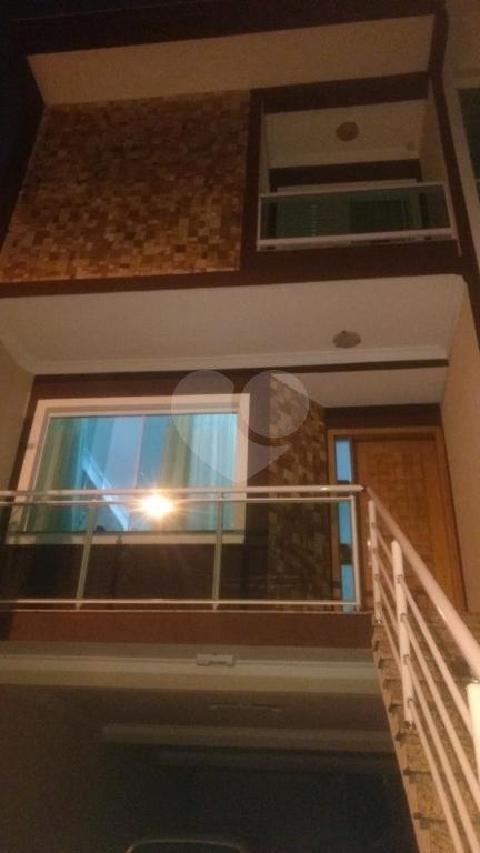 Venda Casa São Bernardo Do Campo Centro REO249393 26