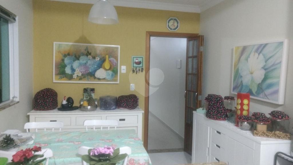 Venda Casa São Bernardo Do Campo Centro REO249393 18