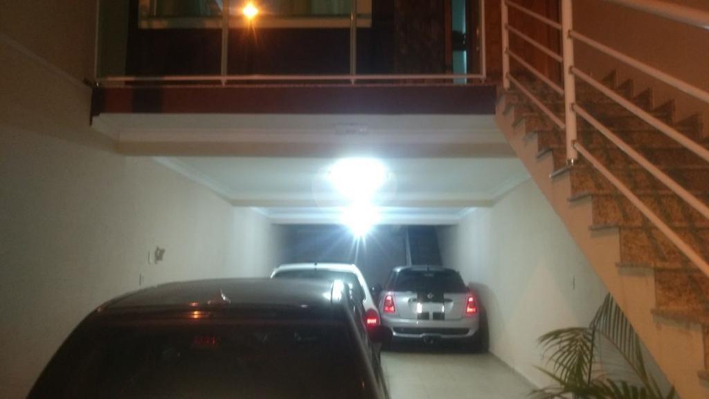 Venda Casa São Bernardo Do Campo Centro REO249393 30