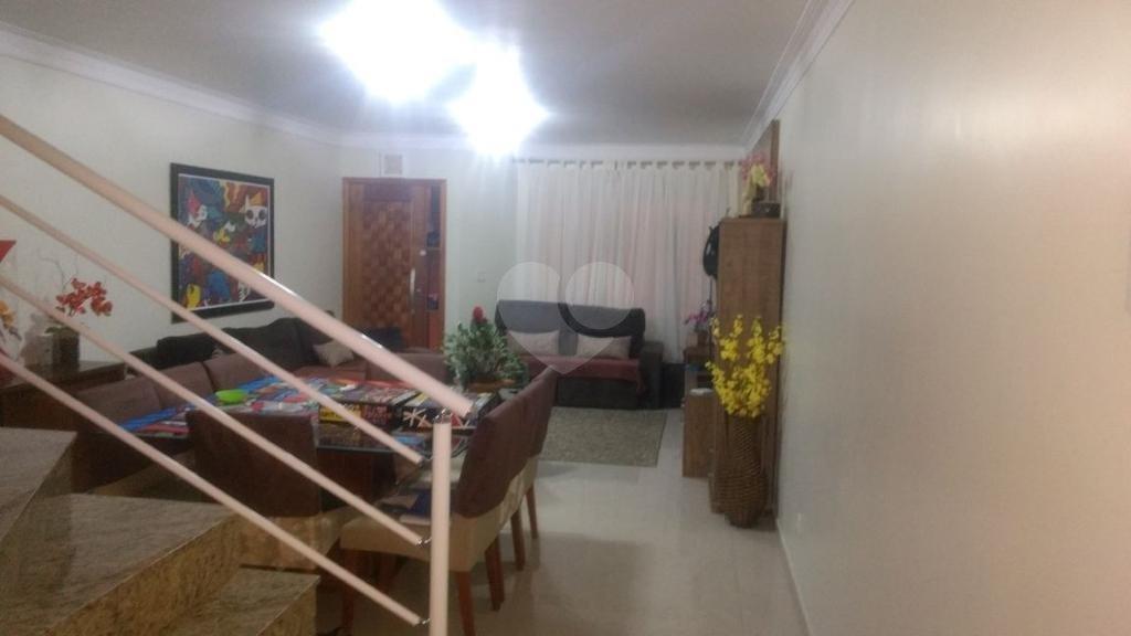 Venda Casa São Bernardo Do Campo Centro REO249393 2