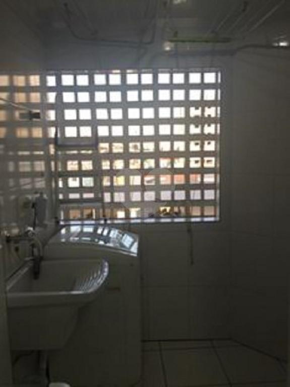 Venda Apartamento São Paulo Vila Guilherme REO249559 6