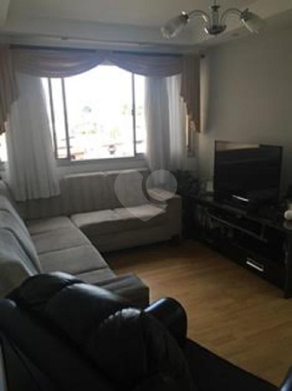Venda Apartamento São Paulo Vila Guilherme REO249559 9