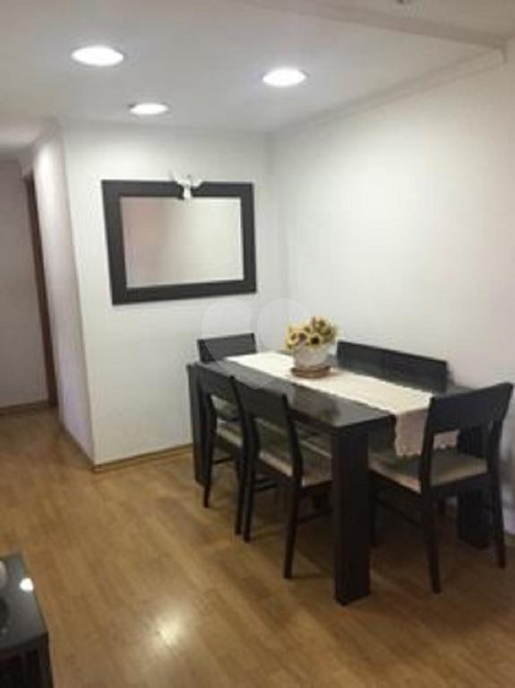 Venda Apartamento São Paulo Vila Guilherme REO249559 8