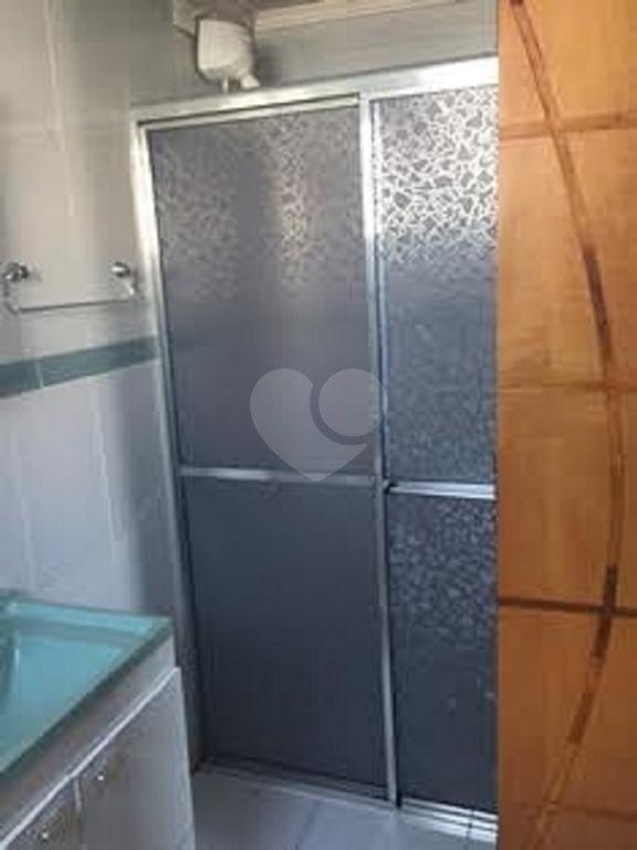 Venda Apartamento São Paulo Vila Guilherme REO249559 10