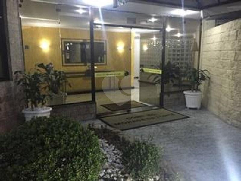 Venda Apartamento São Paulo Vila Guilherme REO249559 1