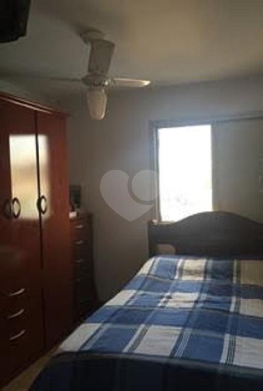 Venda Apartamento São Paulo Vila Guilherme REO249559 4