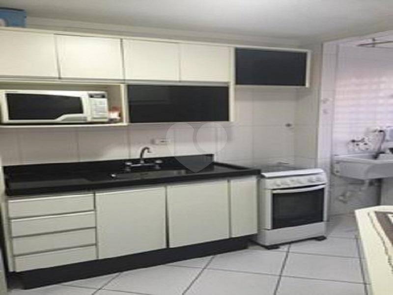 Venda Apartamento São Paulo Vila Guilherme REO249559 2