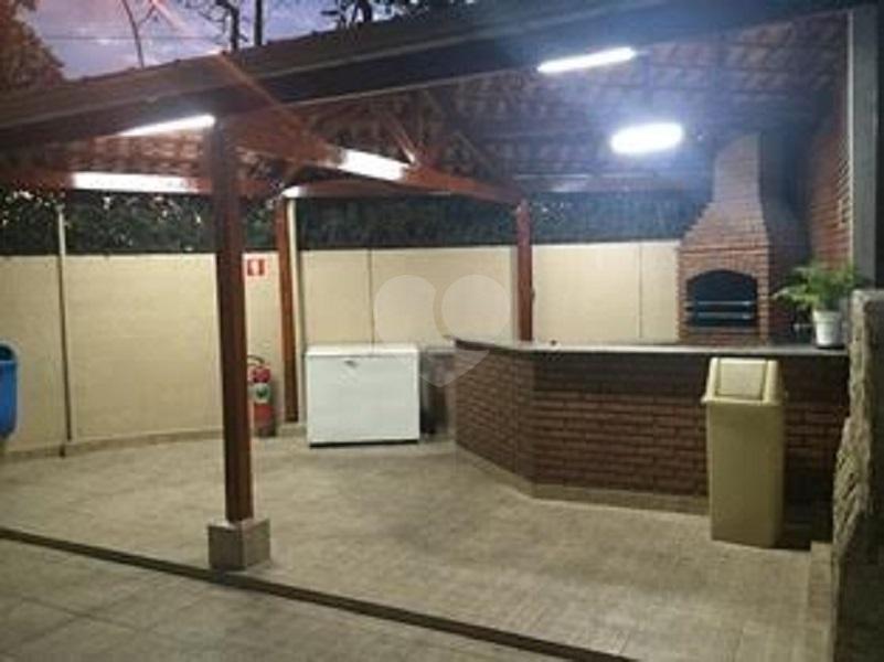 Venda Apartamento São Paulo Vila Guilherme REO249559 11