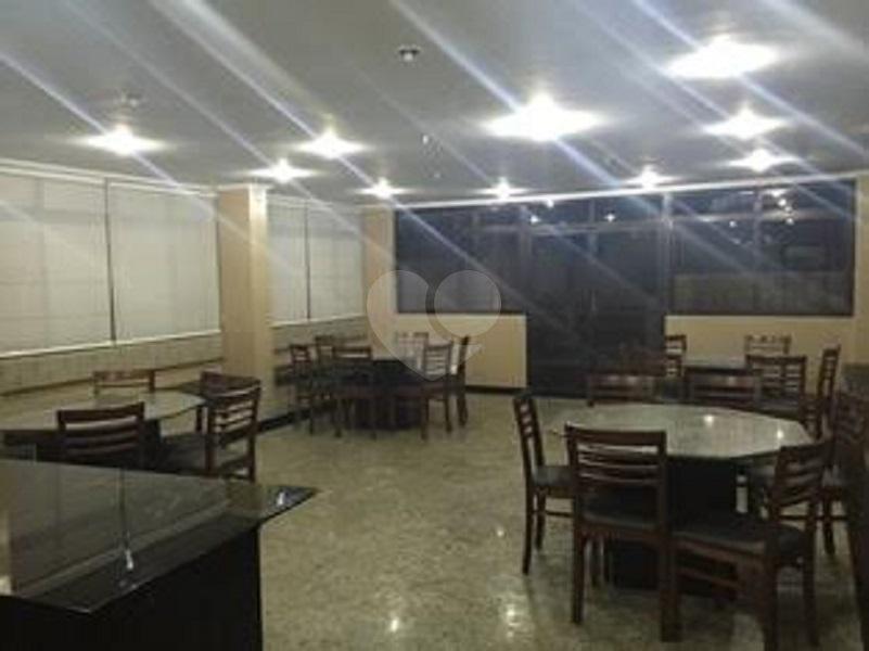 Venda Apartamento São Paulo Vila Guilherme REO249559 15
