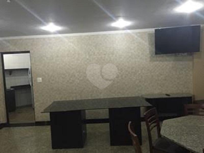Venda Apartamento São Paulo Vila Guilherme REO249559 14