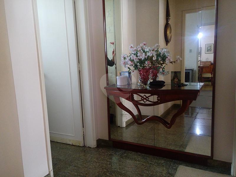 Venda Casa São Paulo Santana REO249635 10