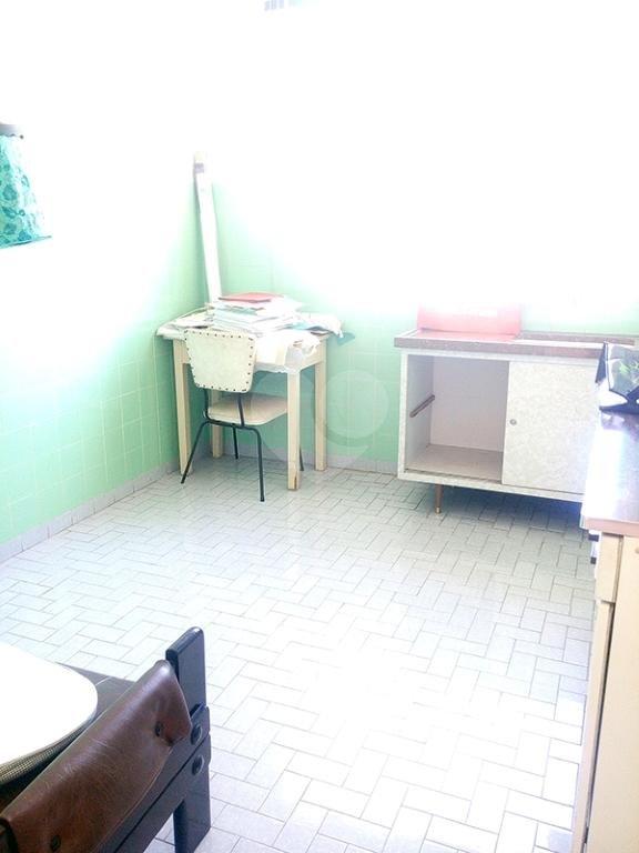 Venda Casa São Paulo Santana REO249635 33