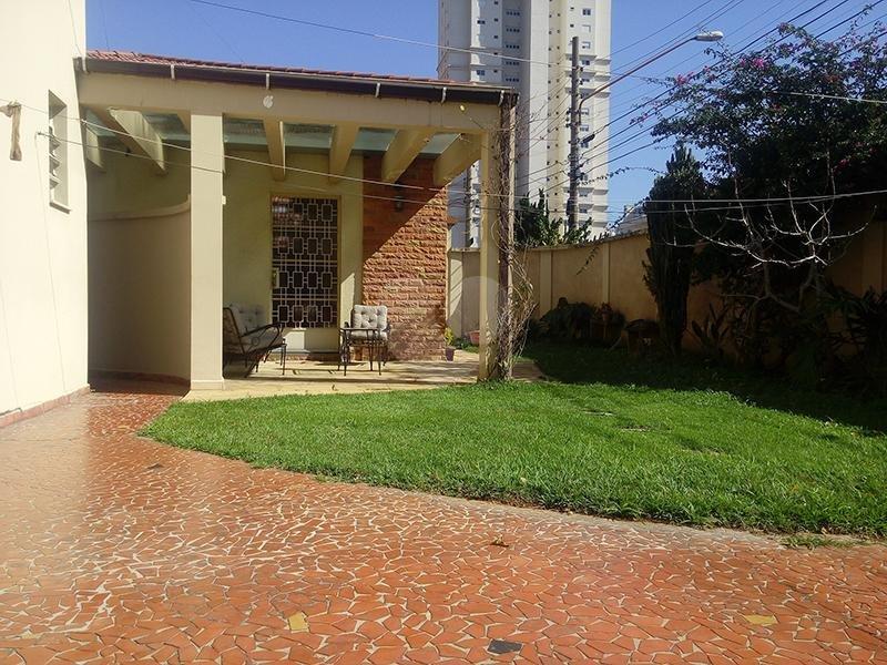 Venda Casa São Paulo Santana REO249635 29