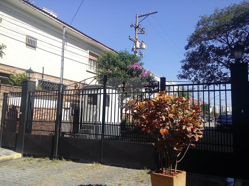 Venda Casa São Paulo Santana REO249635 42