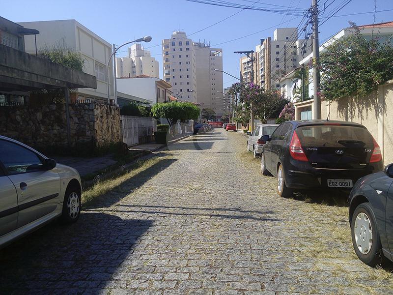Venda Casa São Paulo Santana REO249635 40