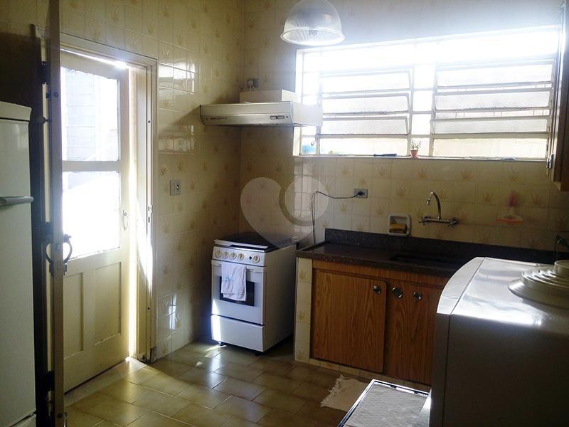 Venda Casa São Paulo Santana REO249635 22