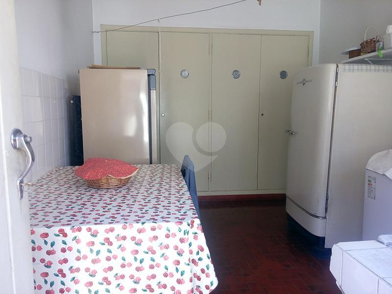 Venda Casa São Paulo Santana REO249635 27