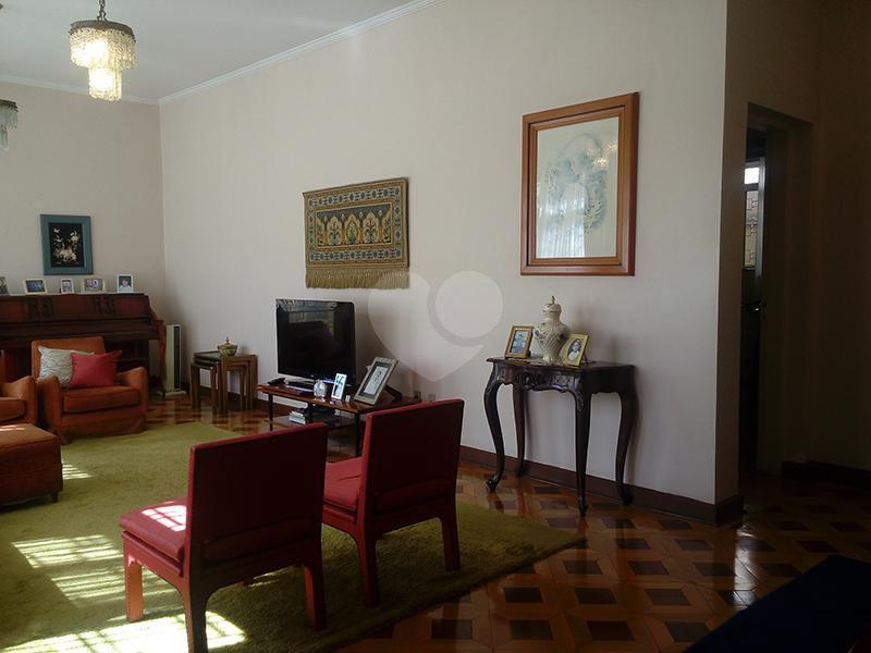 Venda Casa São Paulo Santana REO249635 3