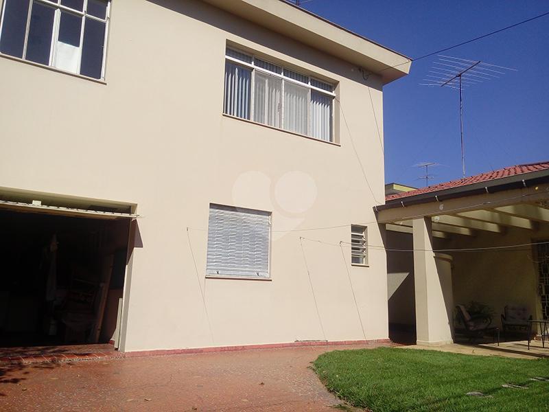 Venda Casa São Paulo Santana REO249635 30
