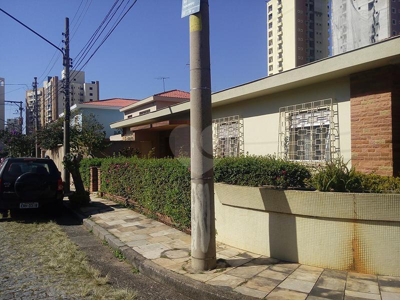 Venda Casa São Paulo Santana REO249635 1