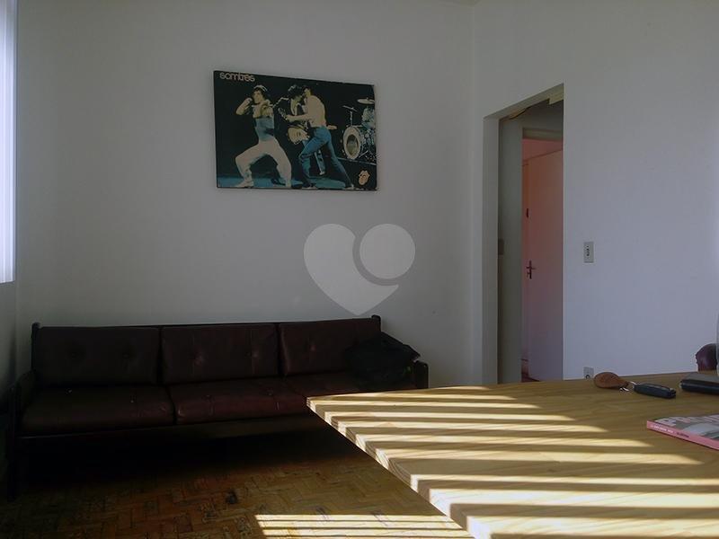 Venda Casa São Paulo Santana REO249635 35
