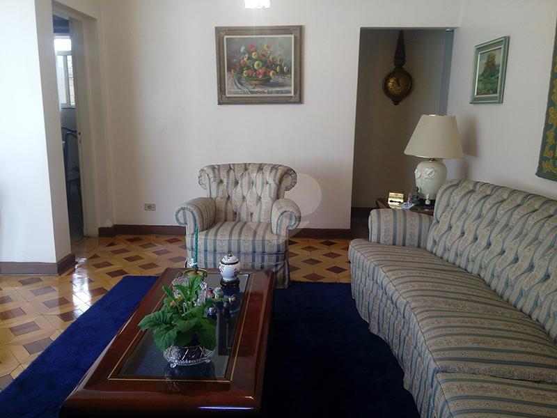 Venda Casa São Paulo Santana REO249635 5