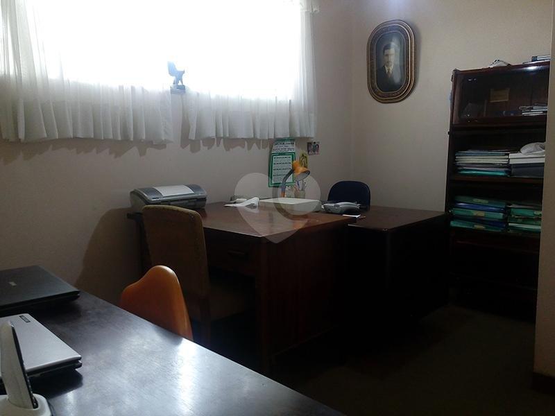 Venda Casa São Paulo Santana REO249635 9