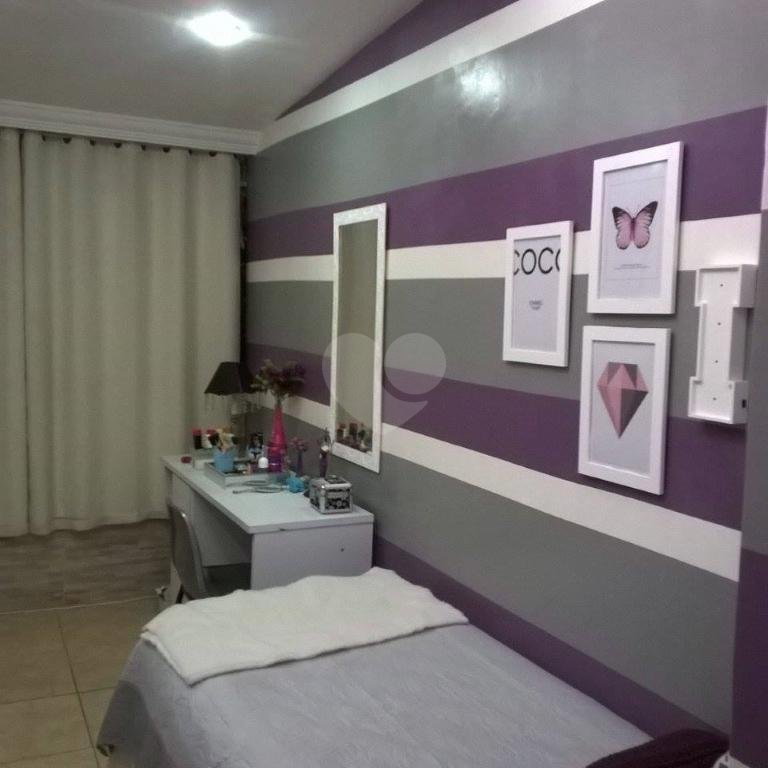 Venda Cobertura Belo Horizonte Paraíso REO249730 7