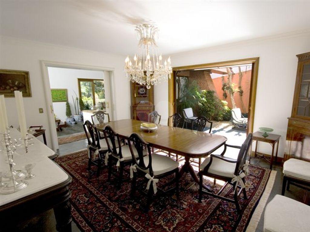 Venda Casa São Paulo Cidade Jardim REO249784 4