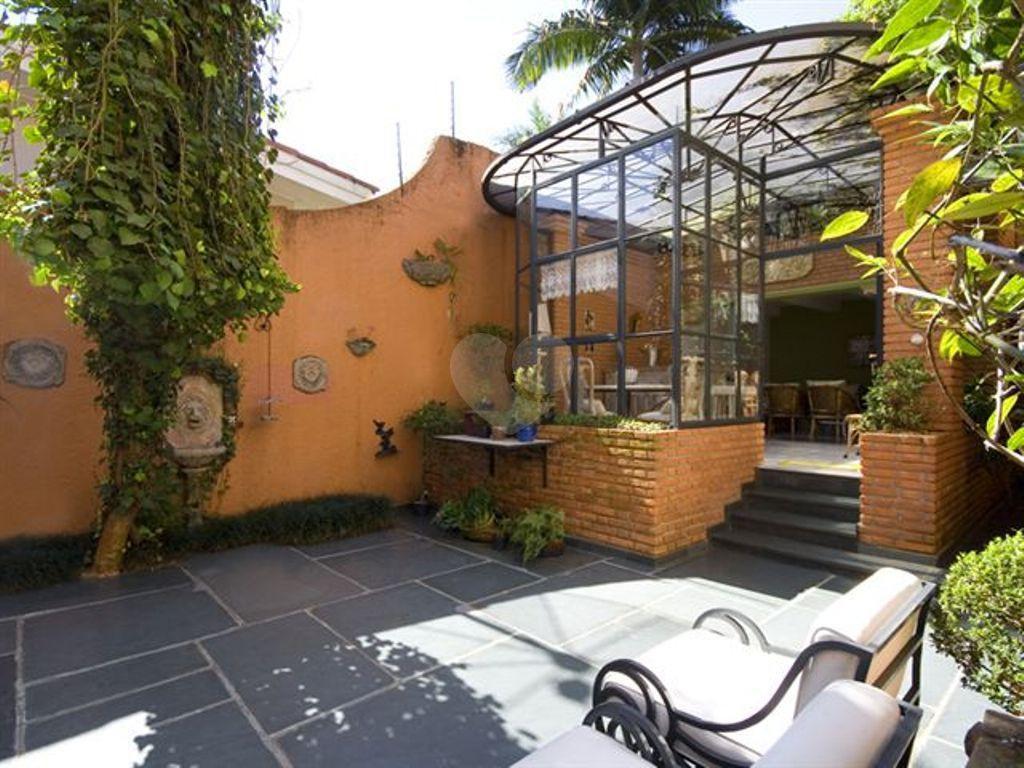 Venda Casa São Paulo Cidade Jardim REO249784 17