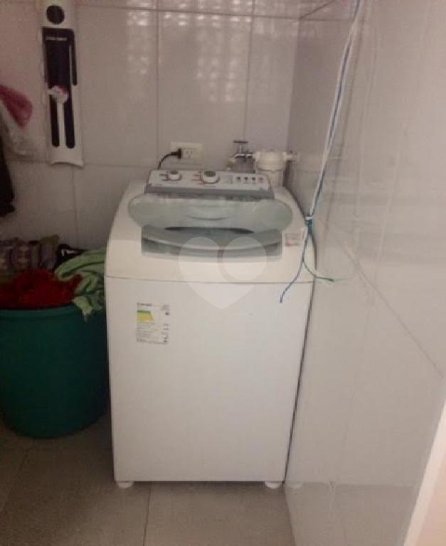 Venda Sobrado Santos Aparecida REO250080 20